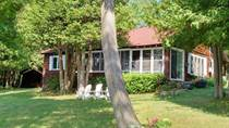 Homes Sold in Big Rideau Lake, Rideau Ferry, Ontario $748,000