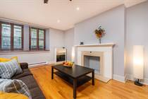 Homes for Rent/Lease in Plateau Mont Royal, Montréal, Quebec $1,700 monthly