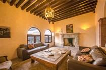 Homes for Sale in Los Arcangeles, San Miguel de Allende, Guanajuato $269,900