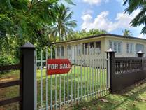 Homes for Sale in La Florida, Vieques, Puerto Rico $185,000