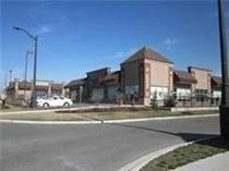 Commercial Real Estate for Sale in Brampton, Ontario