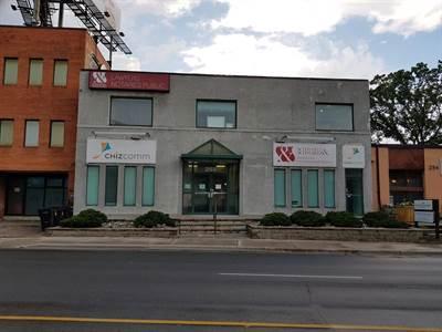 258 Wilson Avenue, Suite B101, Toronto, Ontario