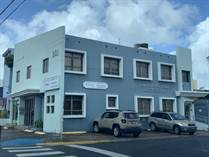 Commercial Real Estate for Rent/Lease in Ave. Domenech, San Juan, Puerto Rico $1,900 monthly
