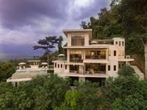 Homes for Sale in Manuel Antonio, Puntarenas $1,650,000
