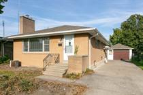 Homes Sold in South Walkerville, Windsor, Ontario $229,900