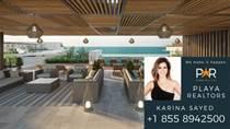 Homes for Sale in Avenida 1 south, Playa del Carmen, Quintana Roo $507,347
