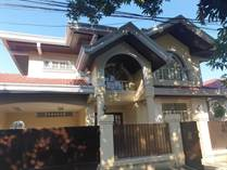 Homes for Rent/Lease in Tahanan Village, Paranaque City, Metro Manila ₱80,000 monthly