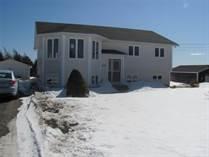 Homes for Sale in Flatrock, Newfoundland and Labrador $308,000