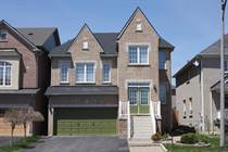 Homes Sold in Chinguacousy/Bovaird, Brampton, Ontario $860,000