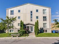 Condos for Sale in Castle Heights, Ottawa, Ontario $329,900