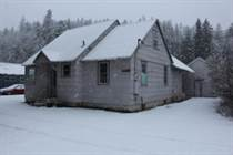 Multifamily Dwellings for Sale in Libby, Montana $180,500
