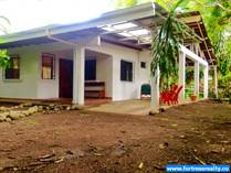 Homes for Sale in Esterillos, Puntarenas $145,000