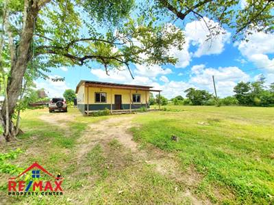 Country Living in Spacious Three Bedroom Home on 2 Acres of Land