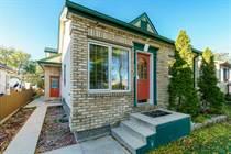 Homes for Sale in East Kildonan, Winnipeg, Manitoba $279,900