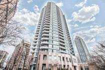 Condos for Sale in Yonge/Finch, Toronto, Ontario $555,000