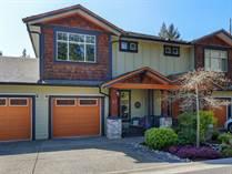 Homes Sold in Sunriver, VICTORIA, BC, British Columbia $499,000