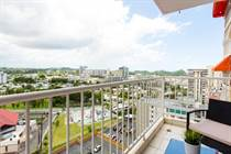 Condos for Rent/Lease in SAN PATRICIO APARTMENTS, Guaynabo, Puerto Rico $1,400 monthly