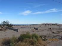 Homes for Sale in Del Mar, San Felipe Baja California, Baja California $30,000