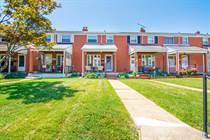 Homes for Sale in Charlesmount, Dundalk, Maryland $149,900
