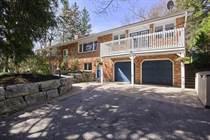 Homes for Sale in Burlington, Ontario $1,350,000