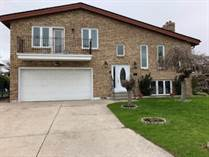 Homes for Sale in Fontainebleau, Windsor, Ontario $399,900