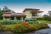 Homes for Sale in Boquete, Chiriquí  $449,000