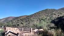 Lots and Land for Sale in San Antonio De Las Minas, Ensenada, Baja California $137,000