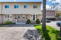 Homes for Sale in Gilbert, Hamilton, Ontario $399,900