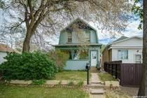 Homes for Sale in Saskatoon, Saskatchewan $233,000