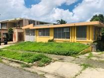 Homes for Sale in El Paraiso, San Juan, Puerto Rico $210,000