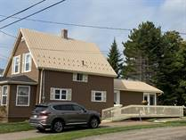 Homes for Sale in Summerside, Prince Edward Island $189,900