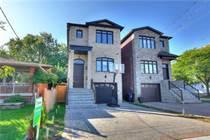 Homes Sold in Black Creek/Lawrence, Toronto, Ontario $0