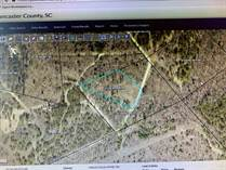 Lots and Land for Sale in Kershaw, South Carolina $26,000