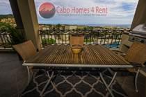 Homes for Rent/Lease in Ventanas Residencias, Cabo San Lucas (Corridor), Baja California Sur $1,550 monthly