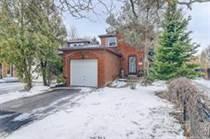 Homes for Sale in Markville, Markham, Ontario $826,000