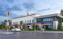 Commercial Real Estate for Sale in Oakville, Ontario