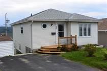 Homes for Sale in Newfoundland, St. John's, Newfoundland and Labrador $259,900