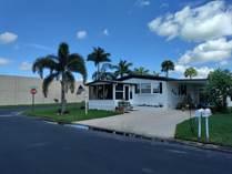 Homes Sold in Lamplighter Village, Melbourne, Florida $29,000