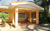 Homes for Sale in Surfside, Playa Potrero, Guanacaste $295,000