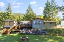 Homes Sold in Tappen, British Columbia $599,999