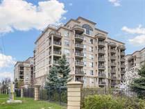 Condos for Sale in Vaughan, Ontario $538,888