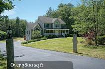 Homes for Sale in Patten Hill, Candia, New Hampshire $499,900