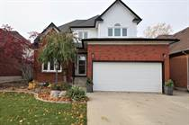 Homes for Sale in Heritage Green, Stoney Creek, Ontario $799,900