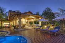Homes for Sale in Santa Teresa, Puntarenas $3,850,000
