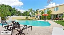 Homes for Sale in Flores de Montehiedra, San Juan, Puerto Rico $1,899,900