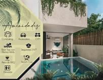 Homes for Sale in Tulum Centro, Tulum, Quintana Roo $99,666