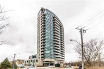 Condos for Rent/Lease in Eglinton Ave E/Laird Drive, TORONTO, Ontario $1,750 monthly