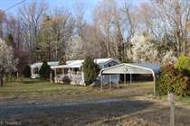 Homes for Sale in Stoneville, North Carolina $74,990