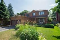 Homes for Sale in Orangeville, Ontario $749,900