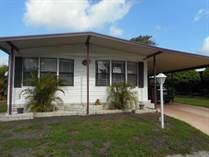 Homes Sold in Valrico, Florida $23,000